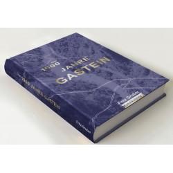 Buch über 1000 Jahre Gastein