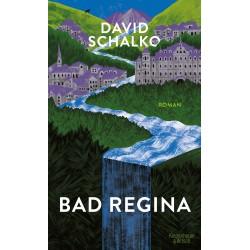 Bad Regina - Roman