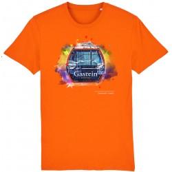 Schlossalmbahn Gastein T-Shirt