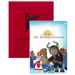 Kombi Krampus für Groß & Klein