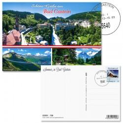 Postkarte inkl. Versand