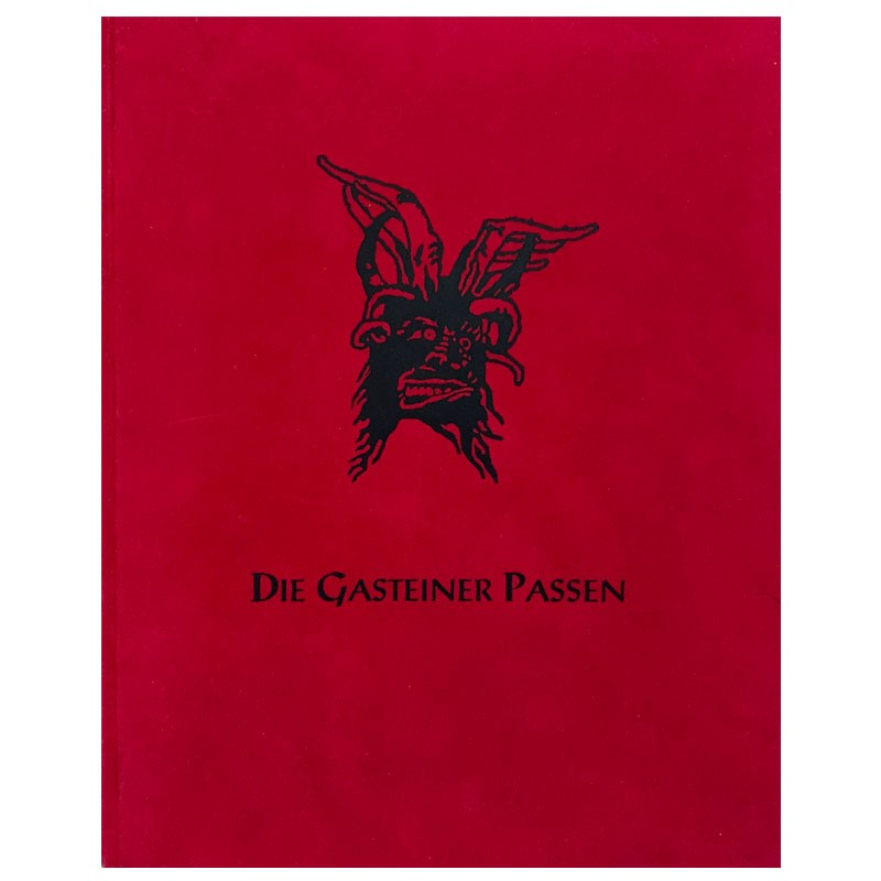 Die Gasteiner Passen 2002