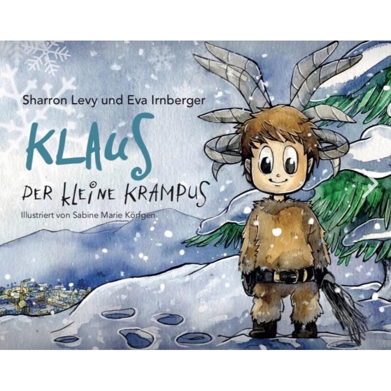 Klaus der kleine Krampus