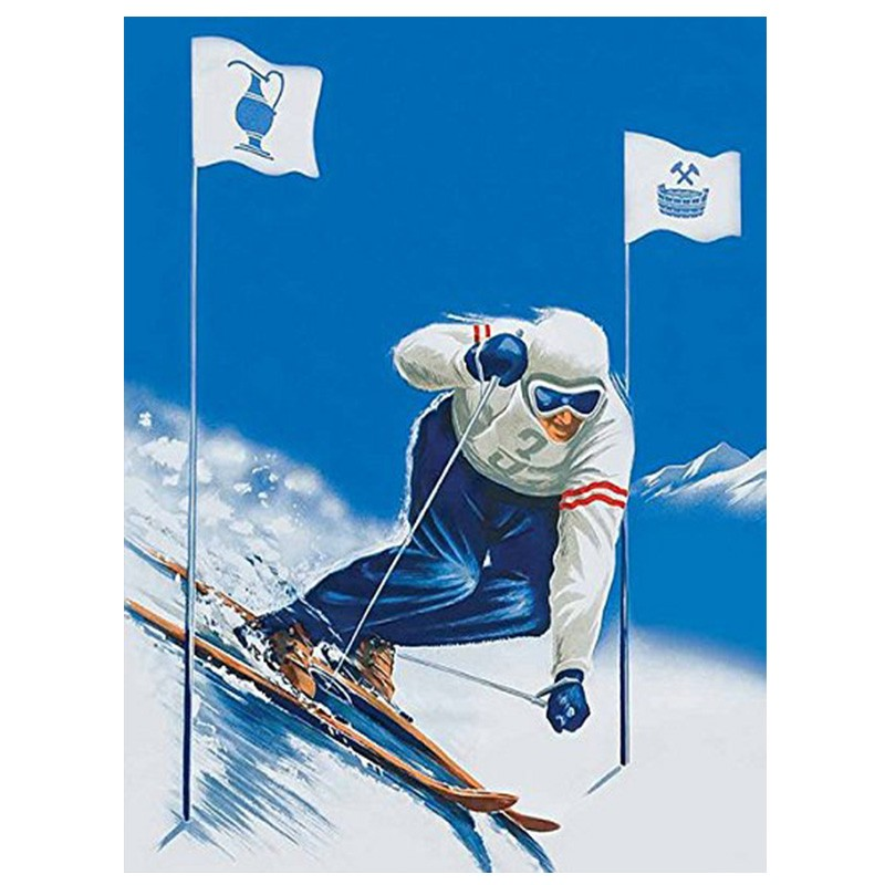 Wintersport in Gastein